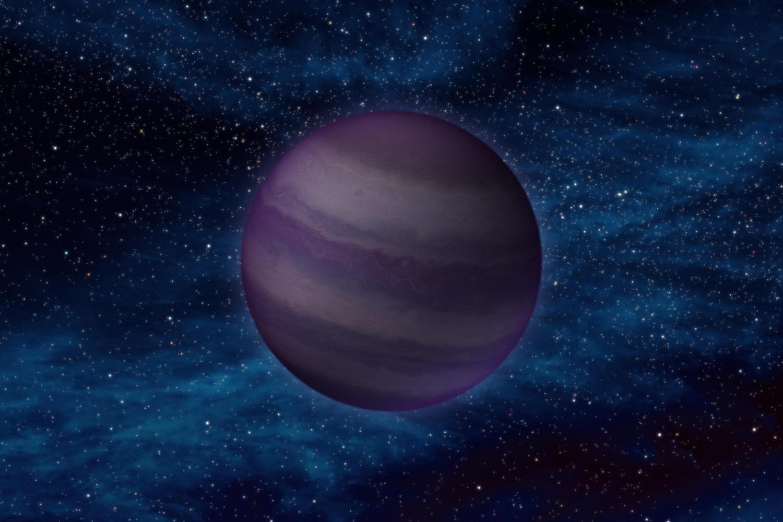 Ученые выбрали название для девятой планеты вСолнечной системе