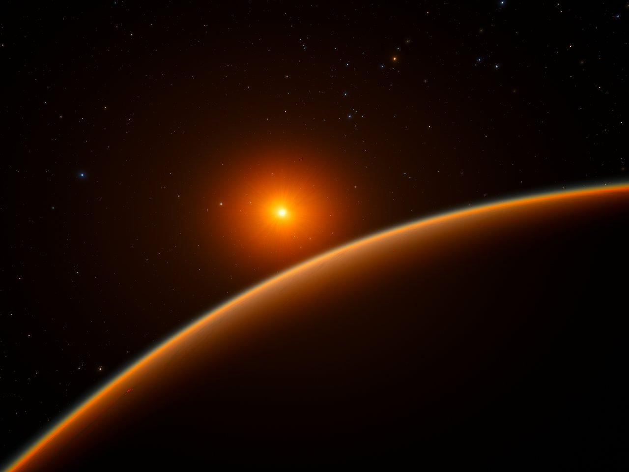 Ученые обнаружили экзопланету сусловиями для жизни
