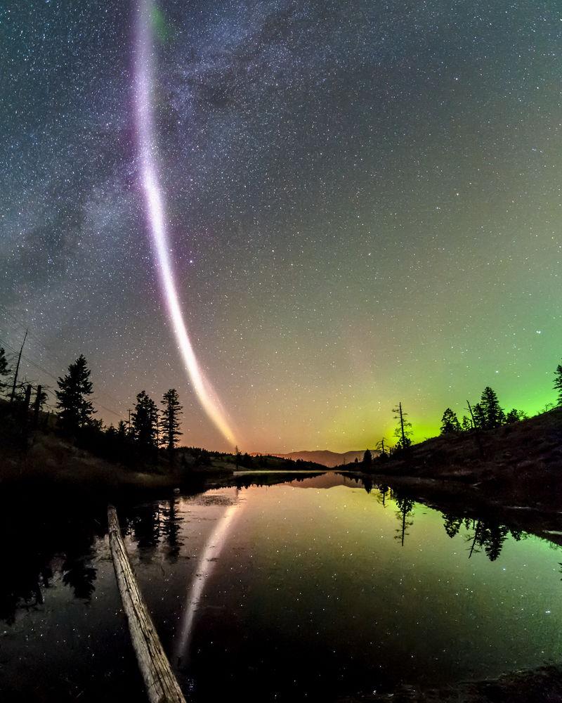 Ученые обнаружили неизвестное доэтого атмосферное явление