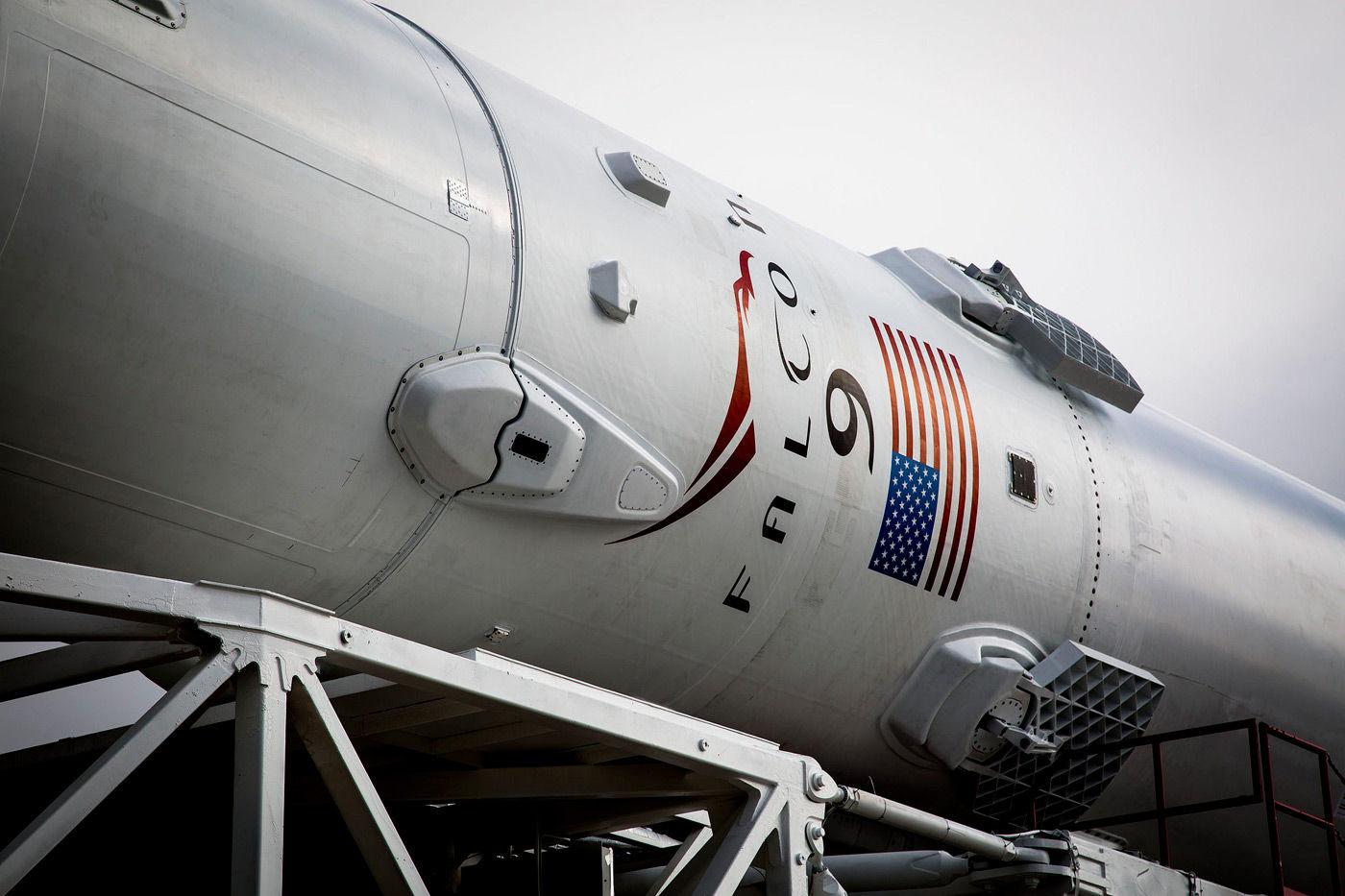 РКК «Энергия» сообщила оготовности новоиспеченной ракеты соперничать сFalcon