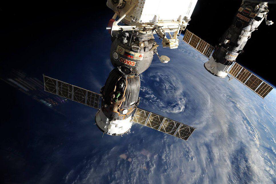 В 2018г на«Союзах» хотят запустить первые спутники OneWeb