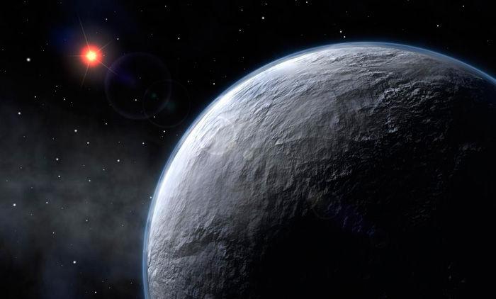Ученые NASA отыскали 10 планет, приблизительно пригодных кжизни