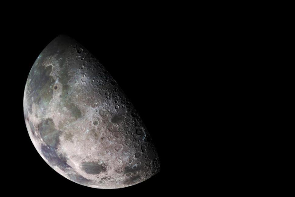Жаманак: Армения готовится к освоению Луны