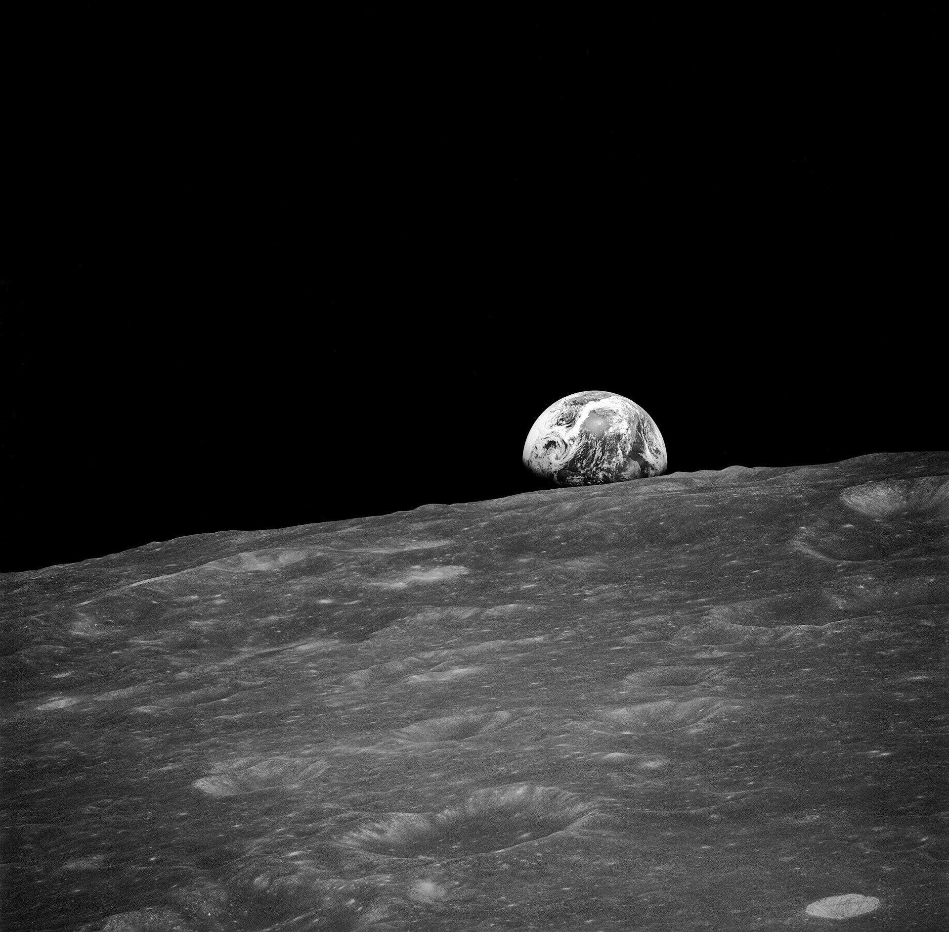 Китай планирует раскрыть сокровенные тайны Луны