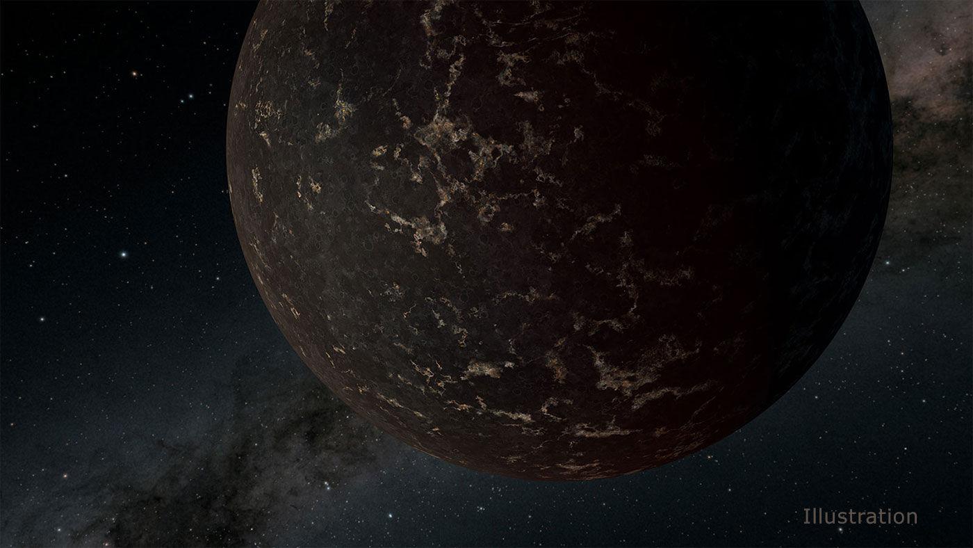 astronomi-obnarujili-neobicnuu-kamenistuu-planetu--lisennuu-atmosferi