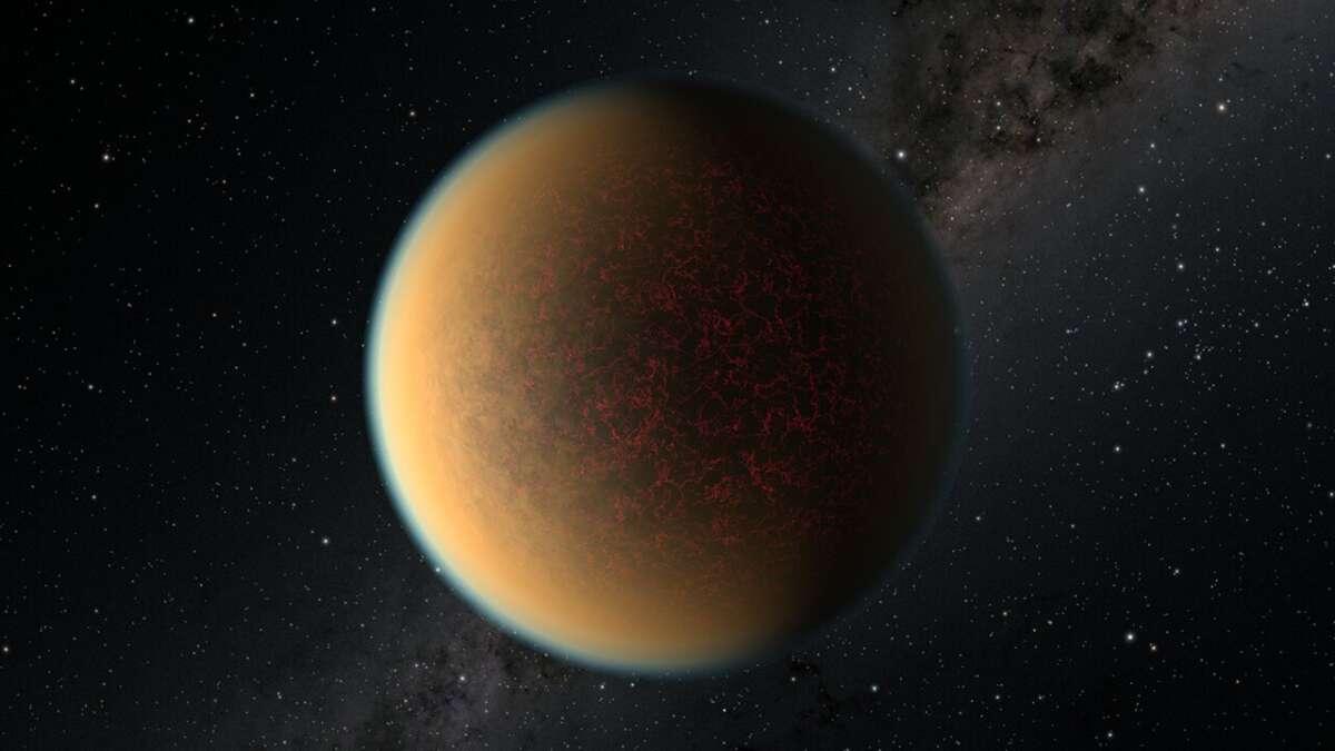 Экзопланета размером с Землю потеряла одну атмосферу и приобрела другую - ASTRONEWS.ru